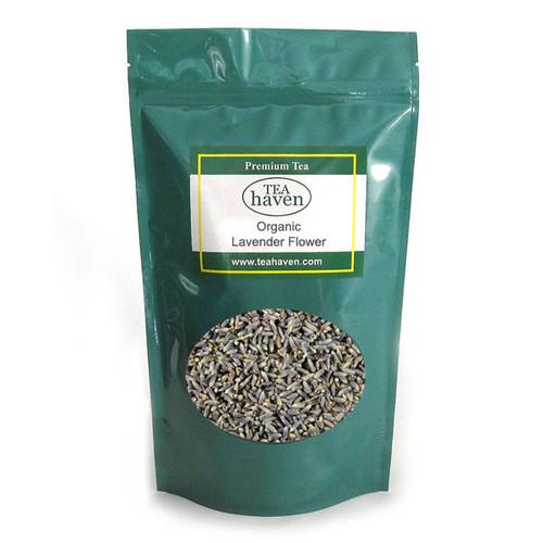 Organic Lavender Flower Tea