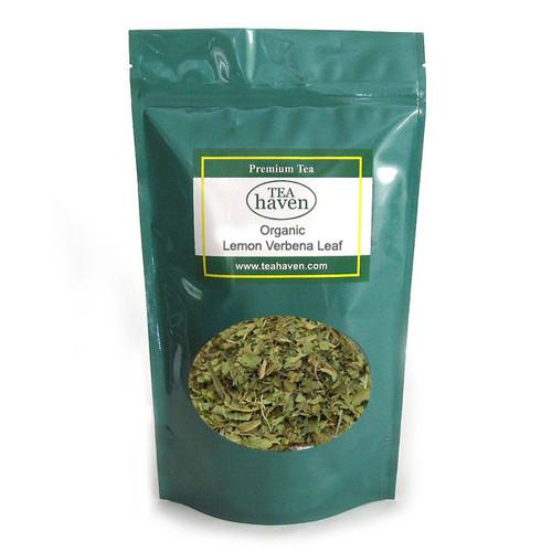 Organic Lemon Verbena Leaf Tea