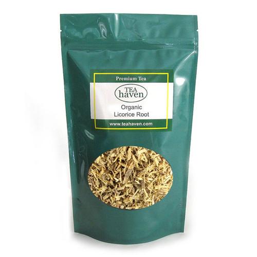 Organic Licorice Root Tea