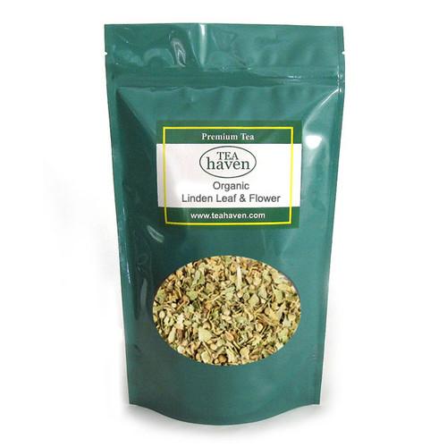 Organic Linden Leaf and Flower Tea