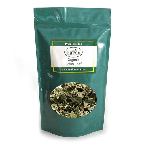 Organic Lotus Leaf Tea