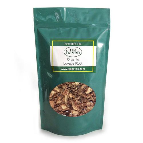 Organic Lovage Root Tea