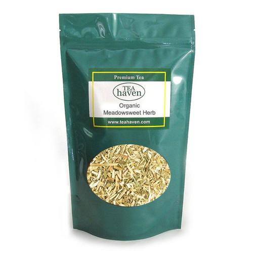 Organic Meadowsweet Herb Tea