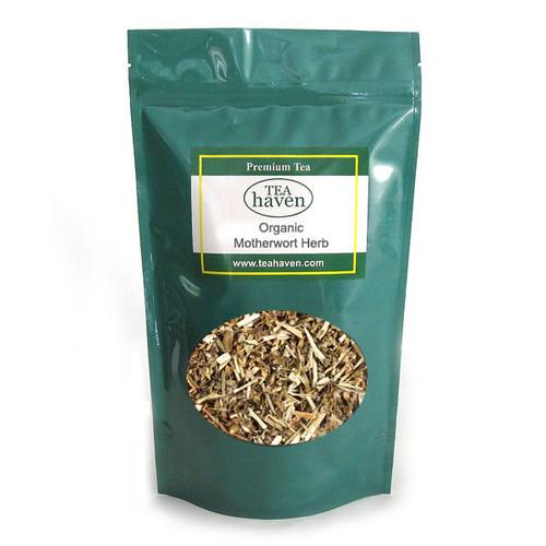 Organic Motherwort Herb Tea