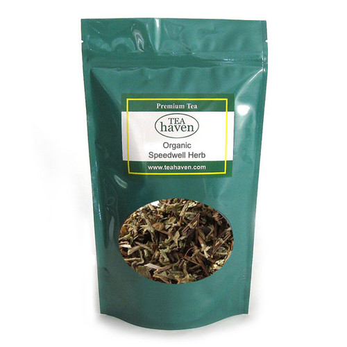 Organic Speedwell Herb Tea