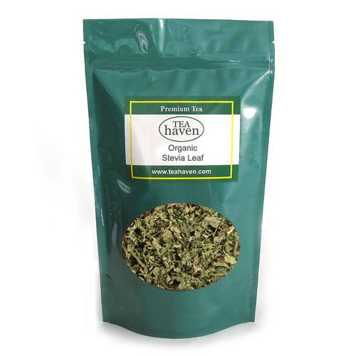 Organic Stevia Leaf Tea