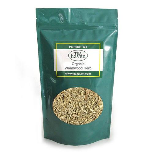 Organic Wormwood Herb Tea