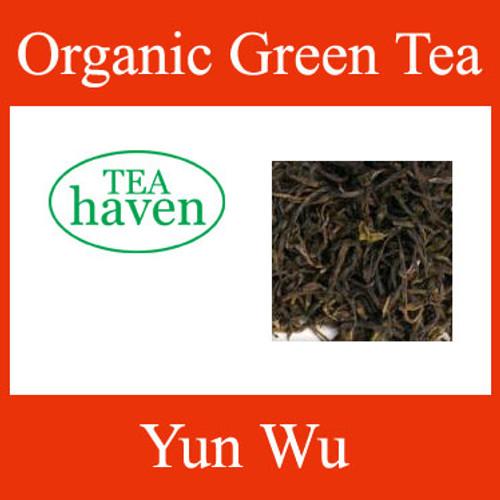 Organic Yun Wu Green Tea