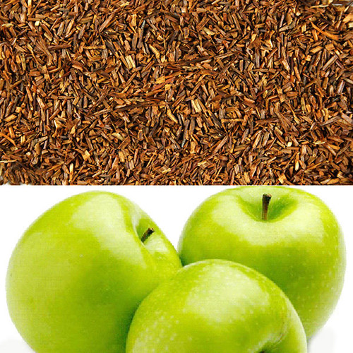 Apple Flavored Rooibos Tea