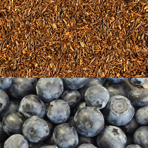 Blueberry Flavored Rooibos Tea