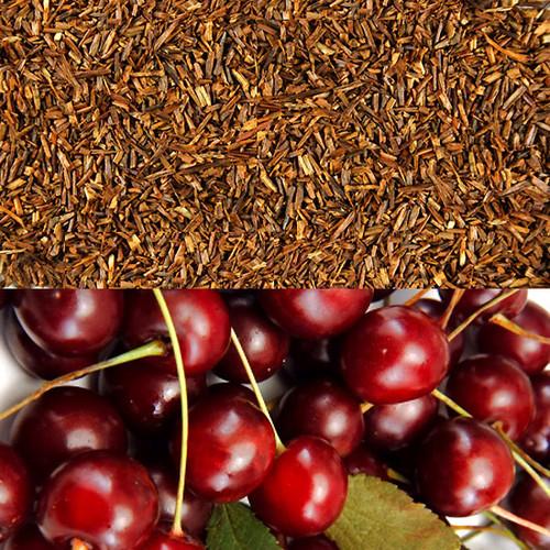 Cherry Flavored Rooibos Tea