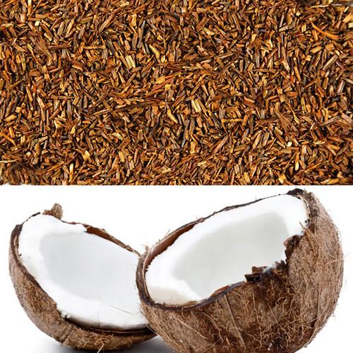 Coconut Flavored Rooibos Tea