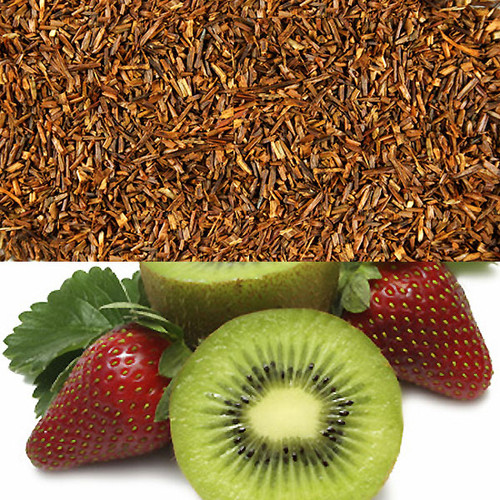 Kiwi Strawberry Flavored Rooibos Tea