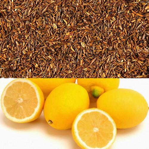 Lemon Flavored Rooibos Tea
