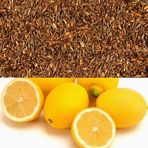 Lemon Flavored Rooibos Tea