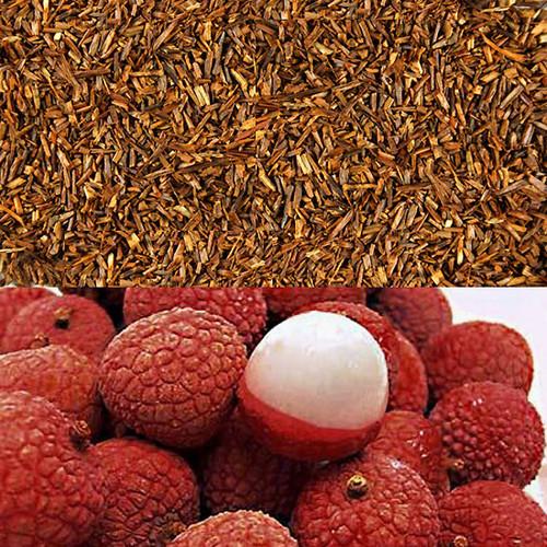 Lychee Flavored Rooibos Tea