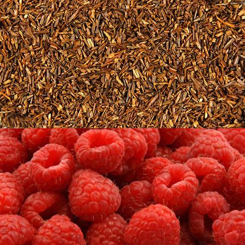 Raspberry Flavored Rooibos Tea