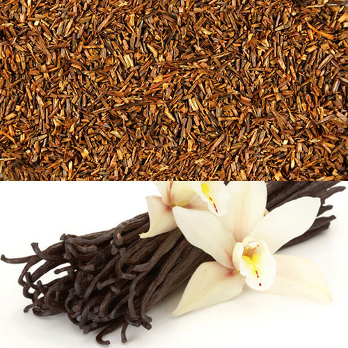Vanilla Flavored Rooibos Tea