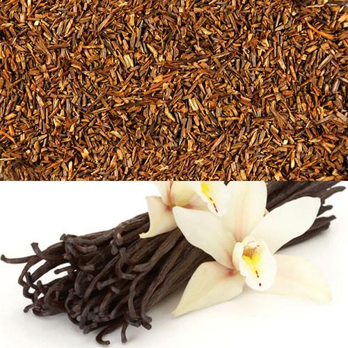 Vanilla Flavored Rooibos Tea