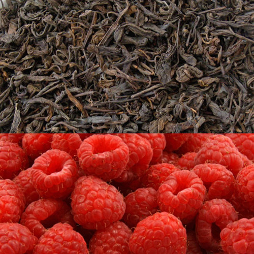 Raspberry Pu-erh Tea