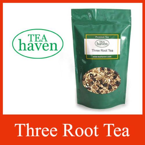 Three Root Tea