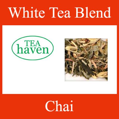 Chai White Tea Blend