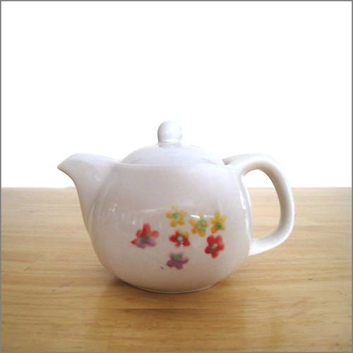 Teapot - Mini Blossoms