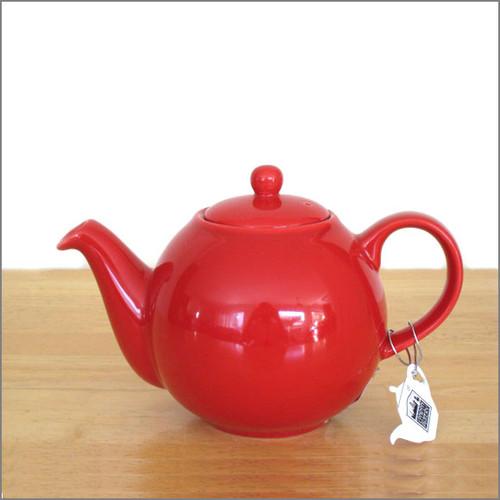 Teapot - Red (32 oz)