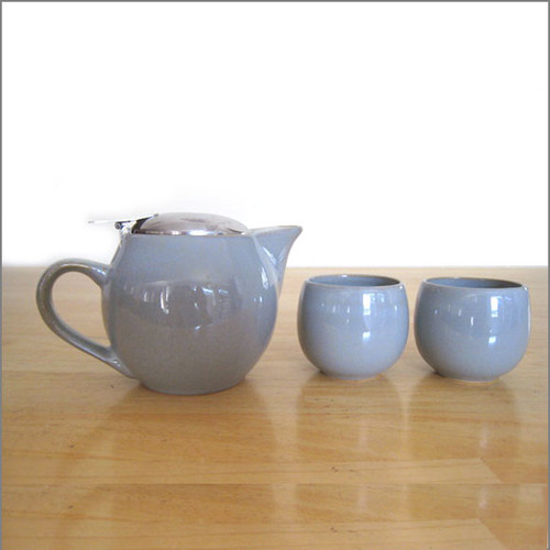 Tea Set - Sky Blue