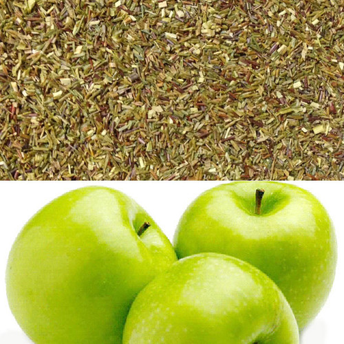Apple Green Rooibos Tea
