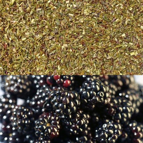 Blackberry Green Rooibos Tea