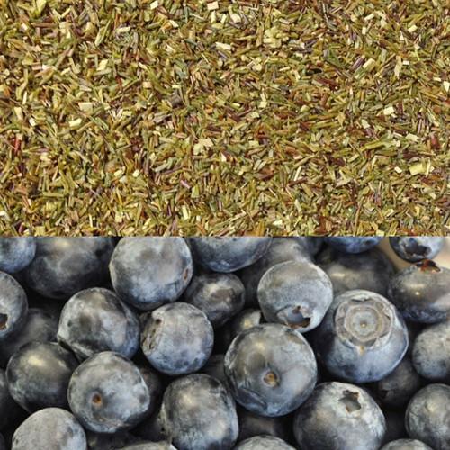 Blueberry Green Rooibos Tea