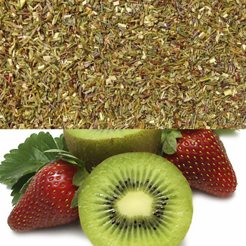Kiwi Strawberry Green Rooibos Tea