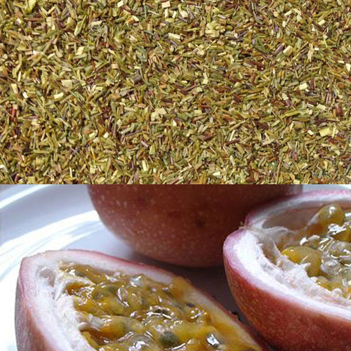Passion Fruit Green Rooibos Tea