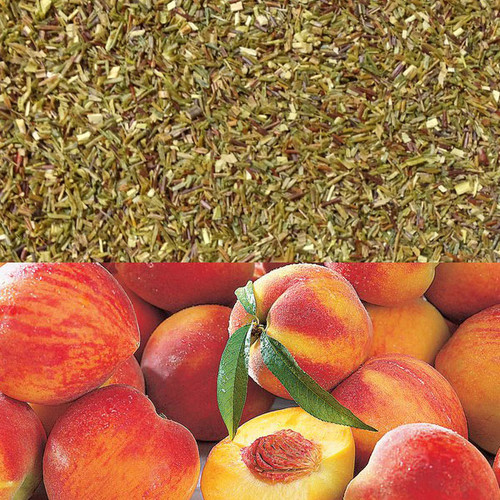 Peach Green Rooibos Tea