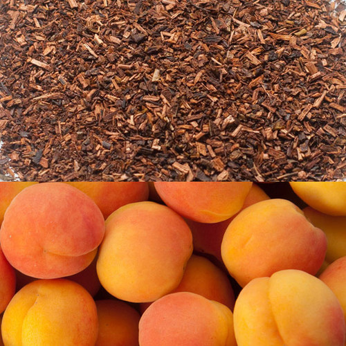 Apricot Honeybush Tea