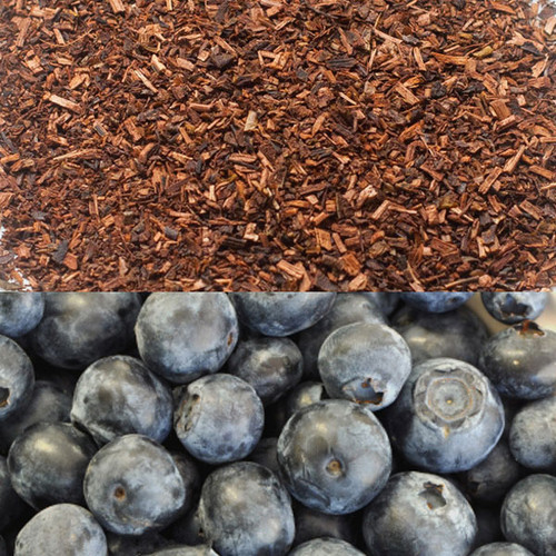 Blueberry Honeybush Tea