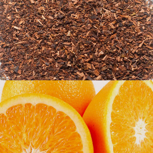 Orange Honeybush Tea