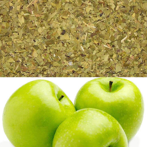 Apple Yerba Mate