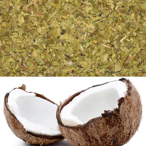 Coconut Yerba Mate