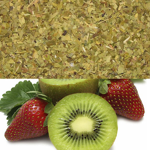 Kiwi Strawberry Yerba Mate