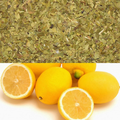 Lemon Yerba Mate