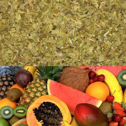 Tropical Fruits Yerba Mate