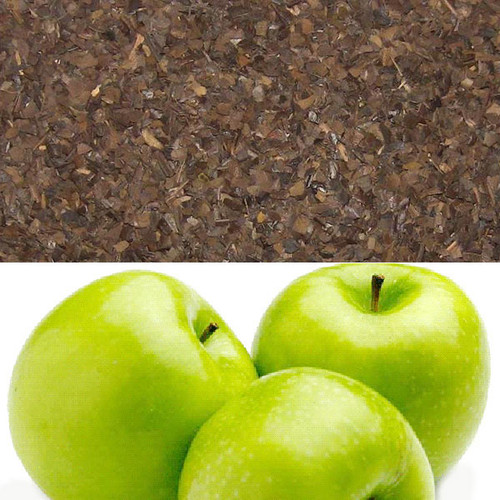 Apple Roasted Yerba Mate