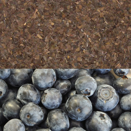 Blueberry Roasted Yerba Mate