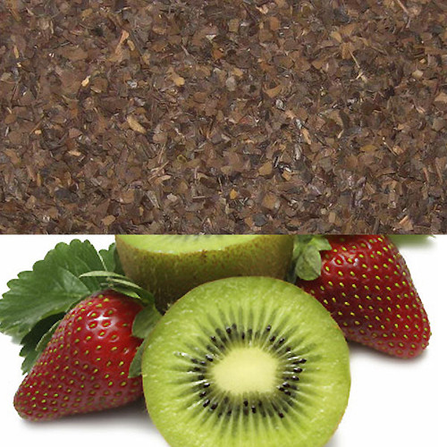 Kiwi Strawberry Roasted Yerba Mate