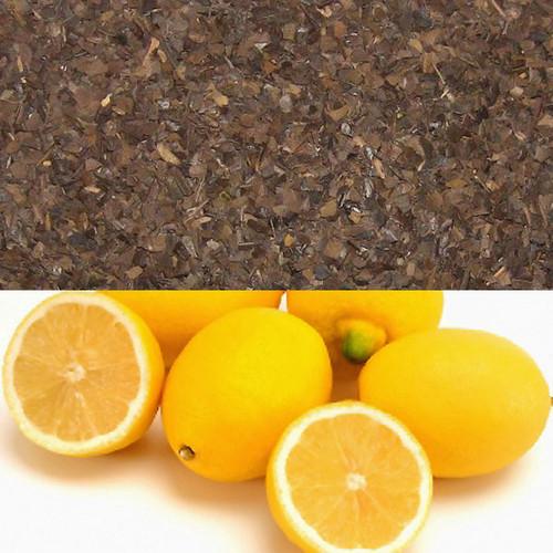 Lemon Roasted Yerba Mate