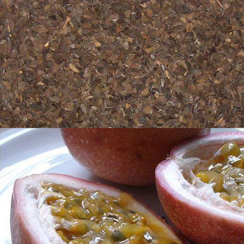 Passion Fruit Roasted Yerba Mate