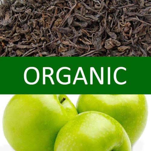 Organic Apple Pu-erh Tea
