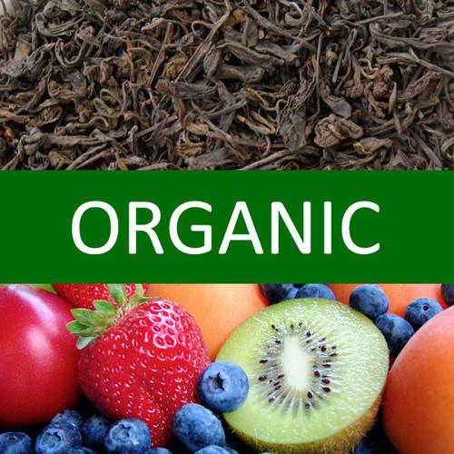 Organic Summer Fruits Pu-erh Tea